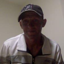 Hamzah User Profile