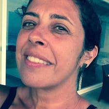 Fernanda是房东。