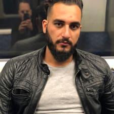 Profil Pengguna Mohammed