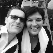 Profil korisnika David&Stéphanie