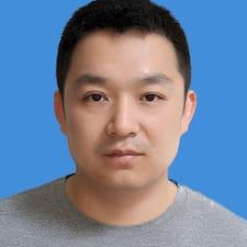 李光 - Uživatelský profil