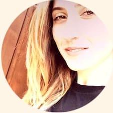 Profil utilisateur de Maria Luigia