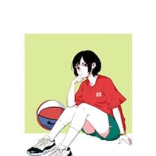 燕凤 felhasználói profilja