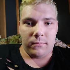 Profil korisnika Arnolds