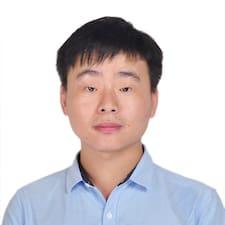 Liangjie User Profile