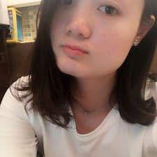 黄洁 felhasználói profilja