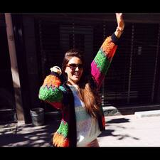 Jessica Atali User Profile