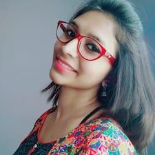 Nutzerprofil von Priyanka
