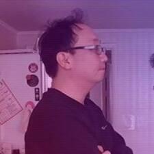 Profilo utente di Kyu Ho