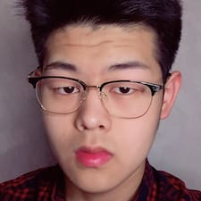 Mingjian User Profile