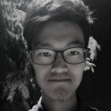 Profilo utente di 魏煜鹏