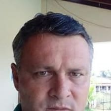 Aparecido User Profile