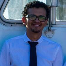 Profil korisnika Cesar Abraham