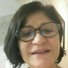 Luciene Kullanıcı Profili