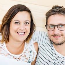Elodie & Gilles - Profil Użytkownika