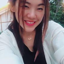 跃丽 User Profile
