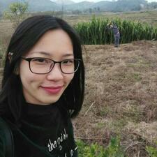 碧雯 User Profile