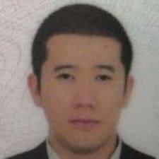 Profil utilisateur de Ge