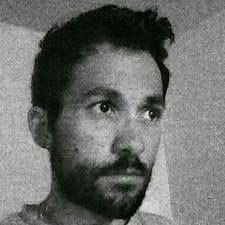 Profil utilisateur de Legueret