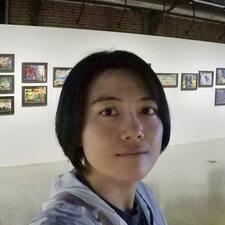Sheng Fei - Uživatelský profil
