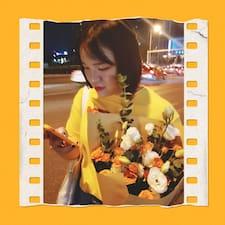 Profil korisnika 烨琳