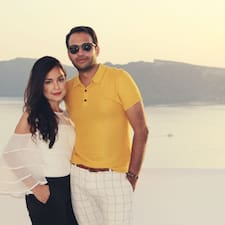 Hafsa & Ammar - Profil Użytkownika