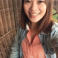 Användarprofil för Jia Rong