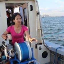 Profil korisnika Jia-Lin Julie