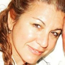 Ana Celina User Profile