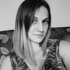 Tijana User Profile