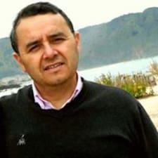Profil utilisateur de Celso