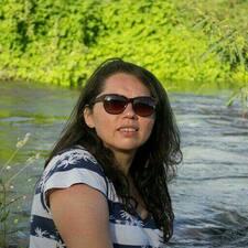 Profil utilisateur de Maria Do Socorro