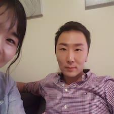 Profil korisnika 지훈