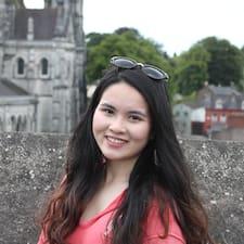 Anh Kullanıcı Profili