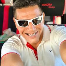 Profil utilisateur de Luis Ismael