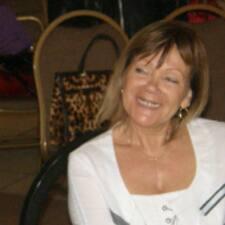 Marie Pierre - Uživatelský profil