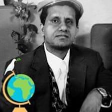 Profil utilisateur de Kamal