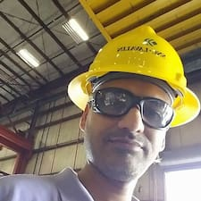Profil Pengguna Kumar