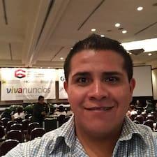 Profil korisnika Santos Eduardo