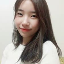 Eunha - Profil Użytkownika