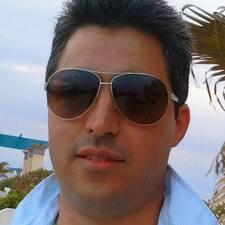 Profil utilisateur de Ryadh