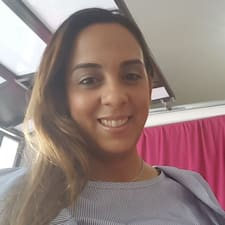 Profil utilisateur de Sairy