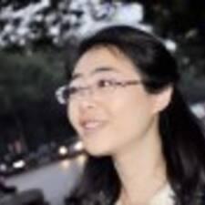 海玲 User Profile