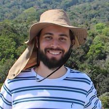 Perfil do utilizador de João Henrique