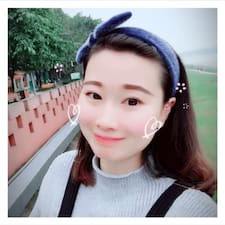 Profil korisnika 琳琳