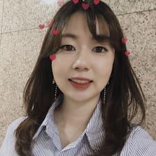 Wonjung Kullanıcı Profili