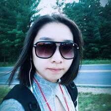 Profilo utente di Xiuzi