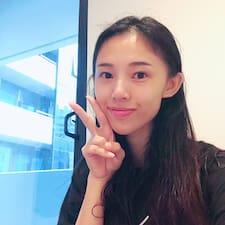 Profil korisnika Zhouping