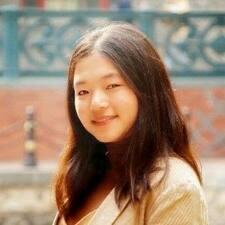 美君 felhasználói profilja