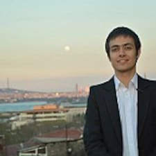 Çağdaş - Uživatelský profil